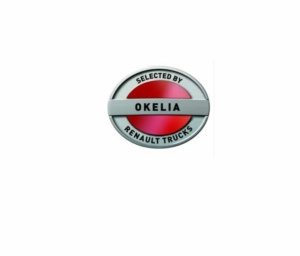 NYMEO Création du nom Okelia - Renault Trucks