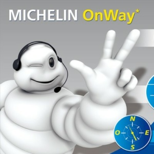 NYMEO Création du nom Onway - Michelin