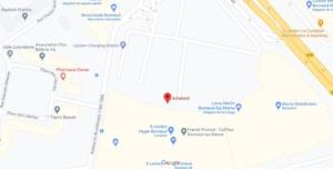 Création du nom d'une ZAC à Bonneuliel-sur-Marne par NYMEO Agence de création de nom