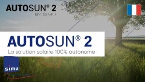Création du nom Autosun par Nymeo