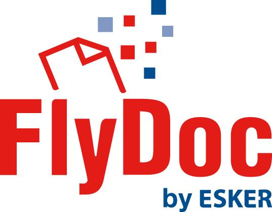 Création du nom Flydoc par Nymeo