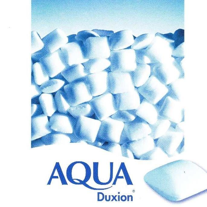 Création du nom AQUA DUXION par Nymeo
