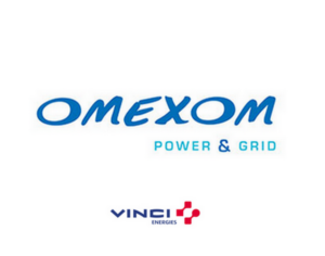 Création du nom Omexom par Nymeo