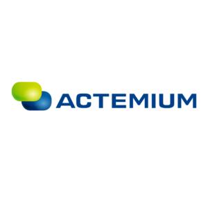 Création du nom Actemium pour Vinci par Nymeo