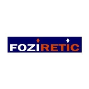 Création du nom Foziretic par Nymeo