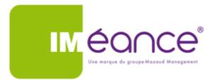 NYMEO Création du nom IMEANCE (Mazaud Management)