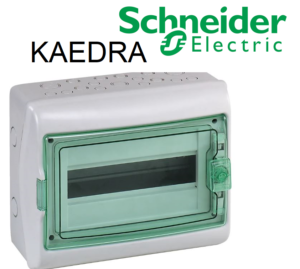 Création du nom KAEDRA par Nymeo