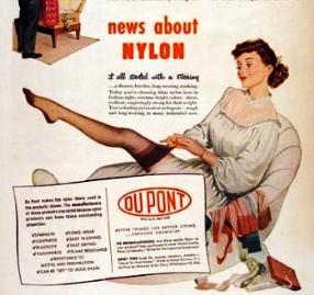 NYMEO Création de noms de marque / article blog Nylon