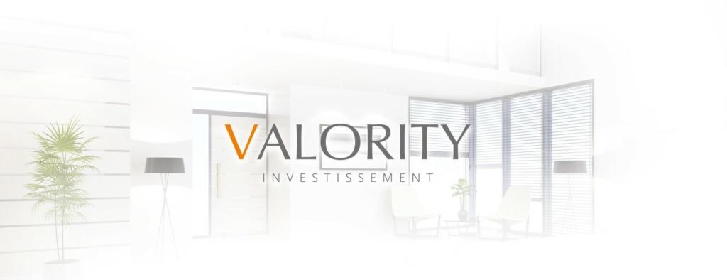 Nymeo Création du nom Valority
