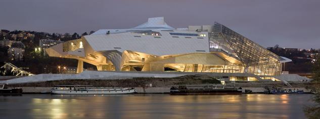 NYMEO Agence de création de noms/Musée des Confluences