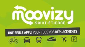 Création du nom Moovizy Saint-Etienne / Nymeo Création de noms