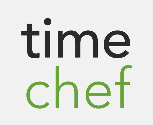 Création du nom TimeChef pour Elior / NYMEO: Création de noms