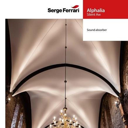 Création du nom ALPHALIA par Nymeo