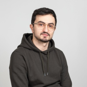 Magomed Oumalaev
