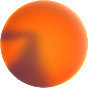 NYMEO Création de noms / Sphère ombrée