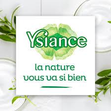 Création du nom Ysiance par Nymeo