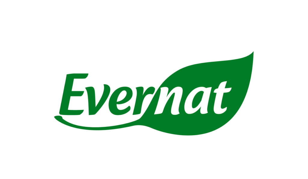 NYMEO Création du nom EVERNAT - Distriborg