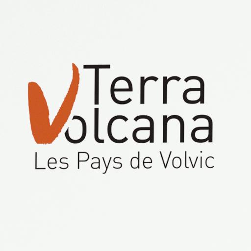 Identité visuelle de la marque Terra Volcana créée par NYMEO